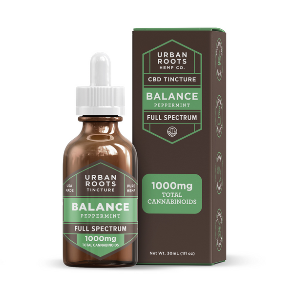 Full Spectrum BALANCE Tincture