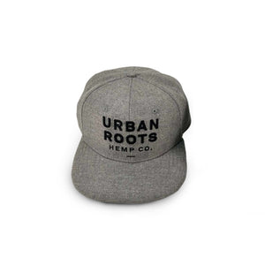 Urban Roots Hemp Hat