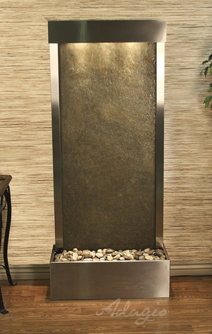 Adagio Harmony River Floor Fountain