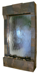 Brilliant Signatures Apache Wall Hanging Fountain
