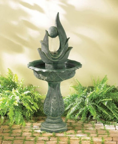 Image of Standing Designer Fountain