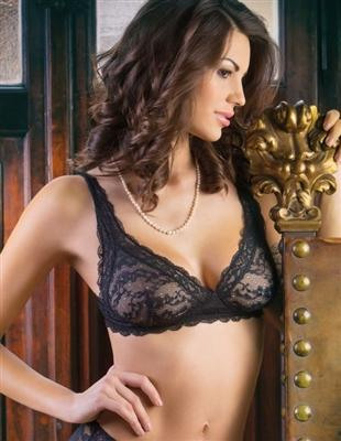 Sabina Full Soft lace Bra