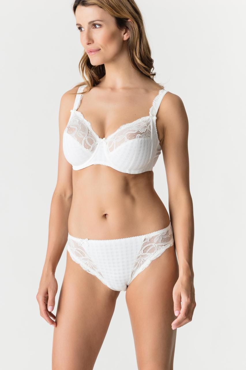 Madison Soft Wireless Bra