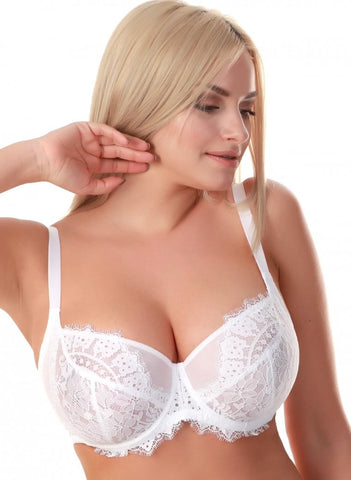 Joliform Demi Lace-Bra