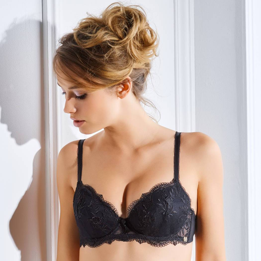 Cravache Push Up Bra