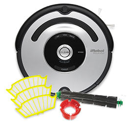iRobot Roomba 500 Series
