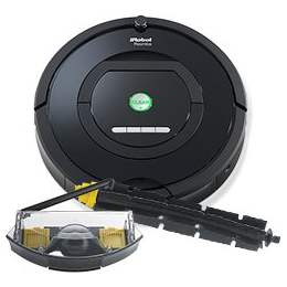 iRobot Roomba 700 Series