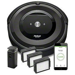 iRobot Roomba e Series