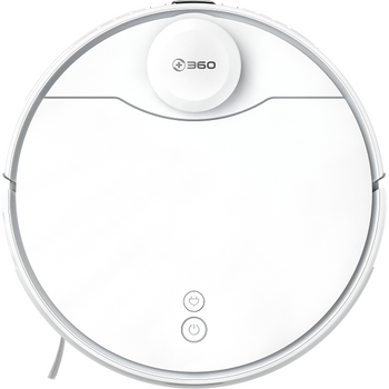 360 S9 Robot Mopping Robot Vacuum Cleaner - Robot Specialist
