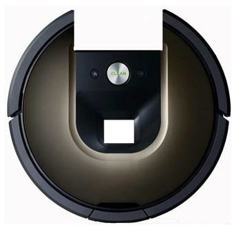 Faceplate for iRobot Roomba 900 Series - Robot Specialist