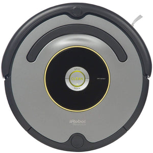 iRobot Roomba 630 Robotic Vacuum Cleaner *REFURBISHED* - Robot Specialist