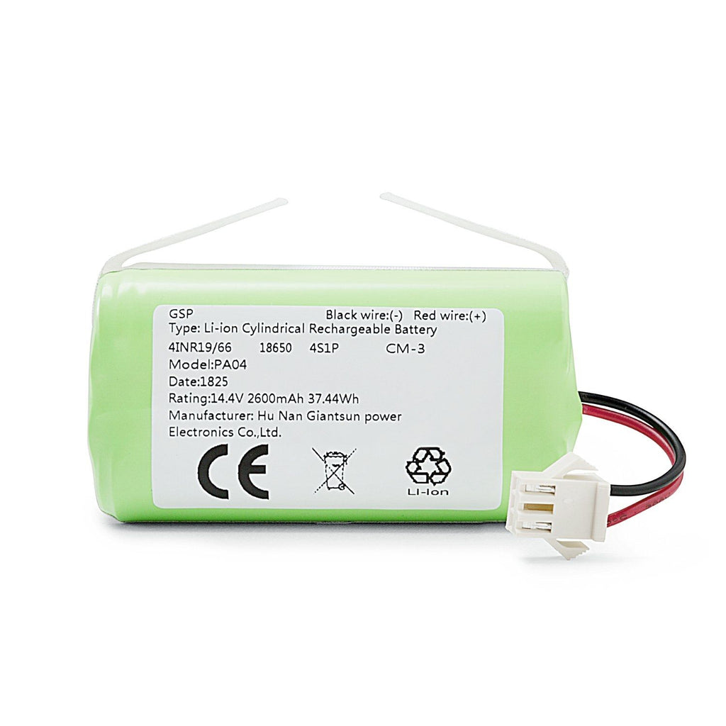 Eufy Replacement Battery Pack for RoboVac 11S - Robot Specialist