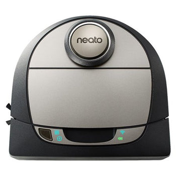 Neato Botvac D7 Connected Robotic Vacuum Cleaner (Free $149 Robot Service included) (PLEASE ALLOW 7 DAY LEADTIME FOR DISPATCH) - Robot Specialist