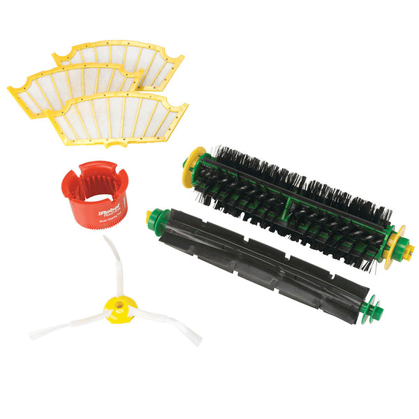 iRobot Roomba 500 Series Replenishment Kit - Robot Specialist