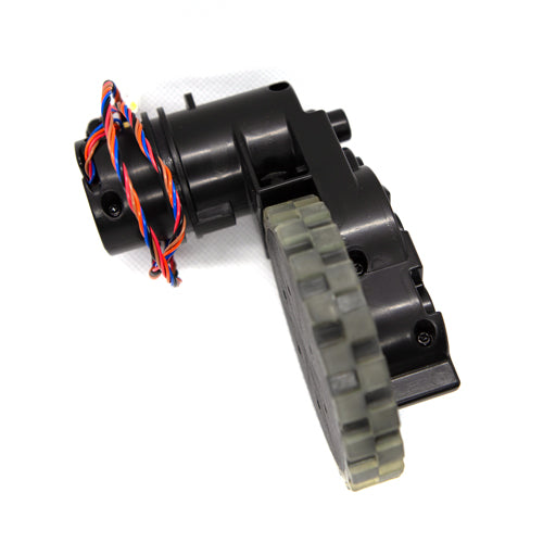Genuine Neato Botvac 12V Left or Right Side Wheel - Robot Specialist