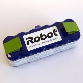 iRobot Roomba XLife Extended Life Battery - Robot Specialist