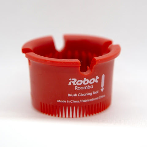 Roomba Brush Cleaning Tool - Robot Specialist