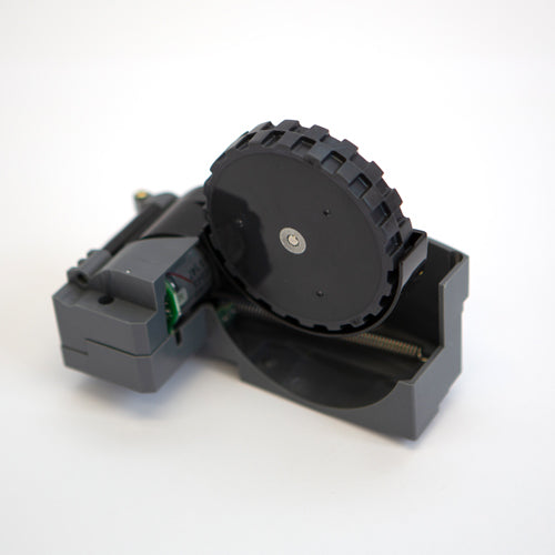 Left Wheel Module For Roomba 500 600 700 800 900 Series - Robot Specialist