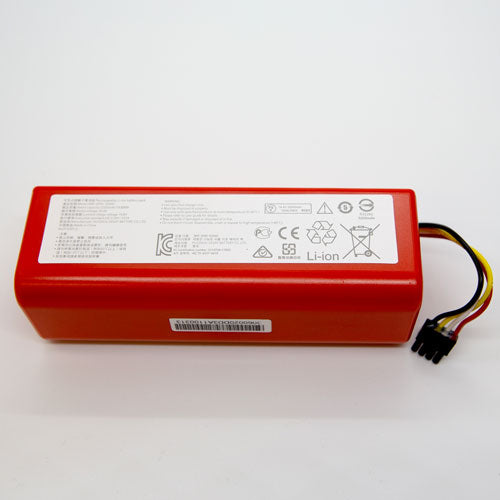 Xiaomi Roborock S6, S5, Mi Series Battery Replacement (Genuine) - Robot Specialist