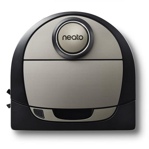 Neato Botvac D7 Connected Robotic Vacuum Cleaner (Bonus $149 Robot Specialist Service Included) - Robot Specialist