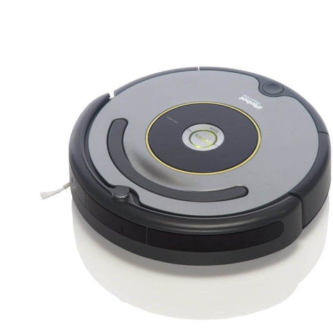 iRobot Roomba 630 Robotic Vacuum Cleaner *REFURBISHED* (BLACK FRIDAY SPECIAL + FREE $149 ROBOT SERVICE) - Robot Specialist