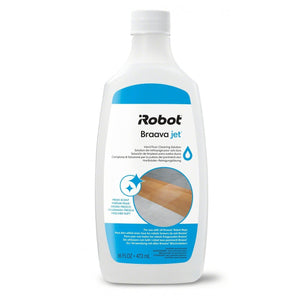 iRobot Braava Jet Hard Floor Cleaning Solution - Suitable for all Mopping Robots - Robot Specialist