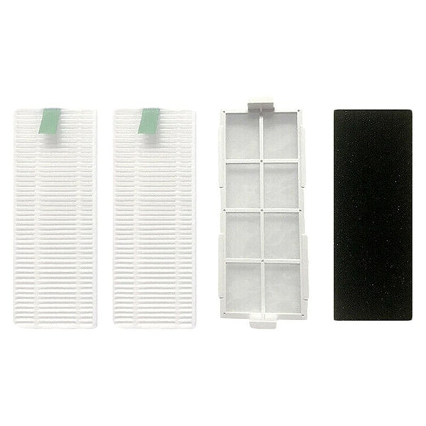 360 Robotic Vacuum Cleaner Filter Set