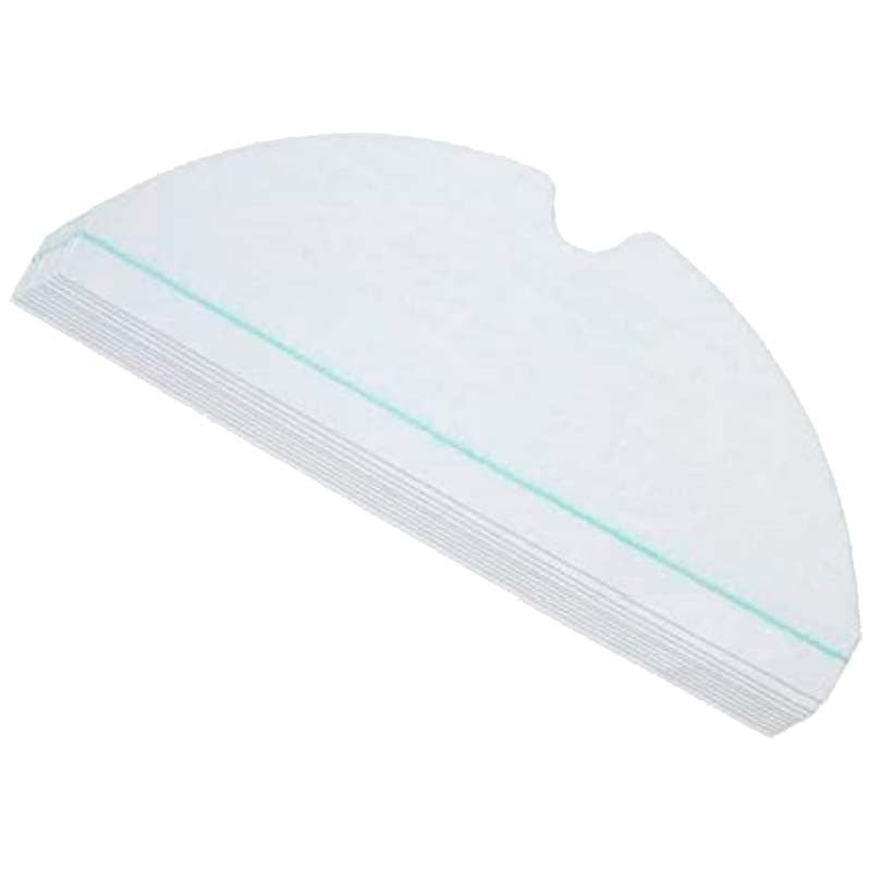 Xiaomi Roborock S6, S5, E35, E20, Series Disposable Mop Cloth 60 Pk (Genuine) - Robot Specialist