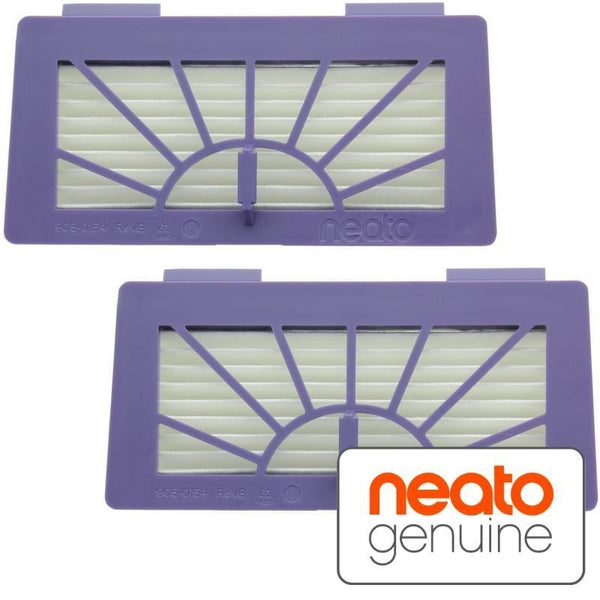 Genuine Neato XV Series High Performance Filter - Robot Specialist