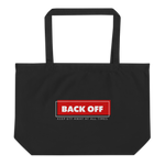Back Off Tote