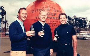 4 Fun Facts About the Arnold Palmer Invitational at Bay Hill