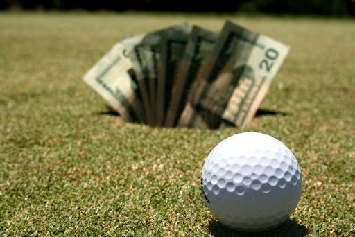 Our Favorite Golf Gambling Games To Play With Your Buddies