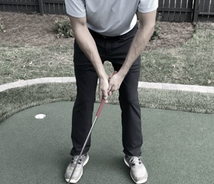 DLG Performance Center | Putting Drill Series | Prayer Drill