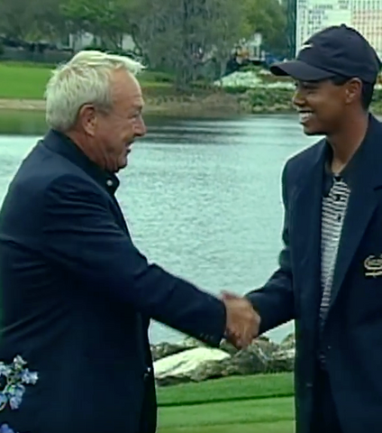 Tiger Woods claims Arnold Palmer Invitational at Bay Hill