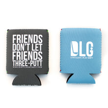 Friends Koozie
