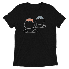 Load image into Gallery viewer, 'Two Kakigōri' Tri-blend Shirt