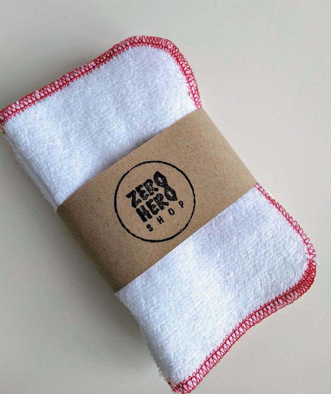 Bamboo Reusable Wipes