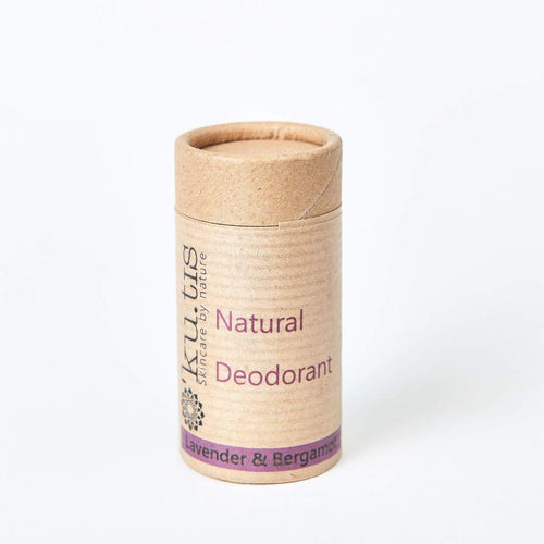 Kutis Natural Deodorant- Lavender and Bergamot