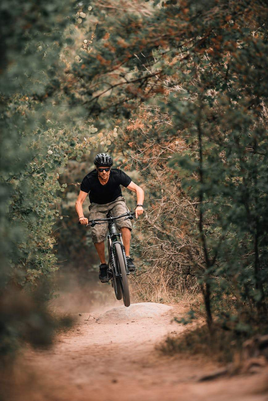 Mountain Biking Gear - What you need