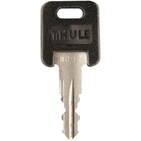 Image of 15/8 - Thule Spare key: number 100