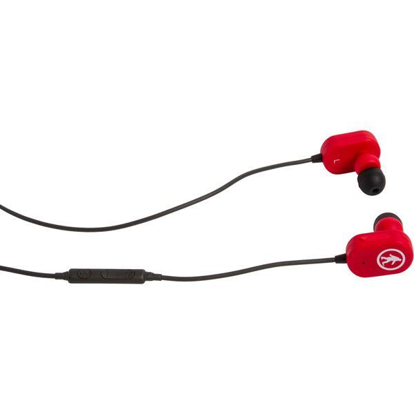 Outdoor Tech Tags 2.0 - Wireless Earbuds - Red