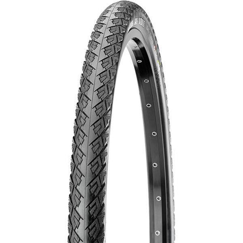 Maxxis Re-Volt 700 x 47c 60 TPI Folding Dual Compound SilkShield / eBike tyre