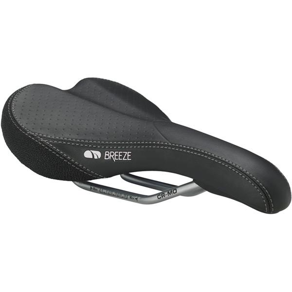 Madison Breeze MTB women's saddle