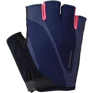 Shimano Unisex, Classic Gloves, Dark Navy, X Large