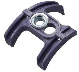 Shimano SM-SP17-M5 bottom bracket cable guide, for 40 mm diameter