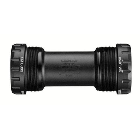 Shimano BB-M980 XTR bottom bracket, English thread cups, 68 / 73 mm