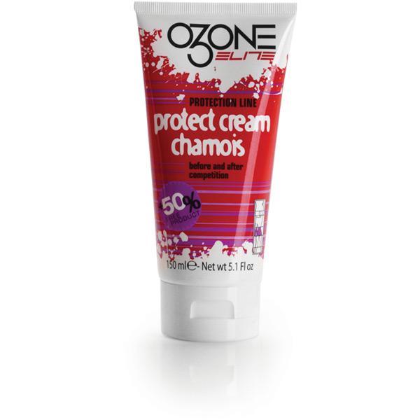Elite O3one Protective chamois cream 150 ml tube