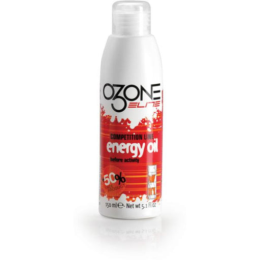 Elite O3one Energizing oil spray 150 ml bottle