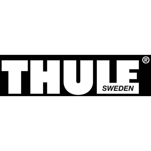 Thule 52307 Number Plate Holder