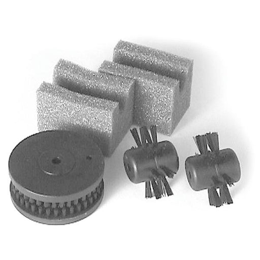 Park Tool RBS5 - Replacement brush set - for CM5 and CM5.2